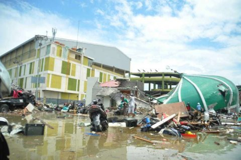 Warning system might have saved lives in Indonesian tsunami