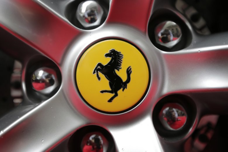 Paving Its Future Ferrari Unveils Wide Ranging New Plans Wtop