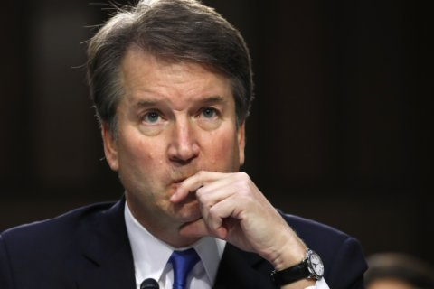 GOP senators: Judiciary Committee to vote Friday on Kavanaugh's Supreme Court nomination