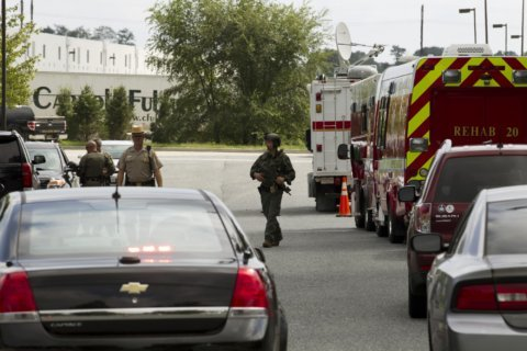 Harford Co. shooter drove home to get gun before attack; police ID victims