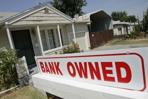 The true damage a foreclosure does to your credit score