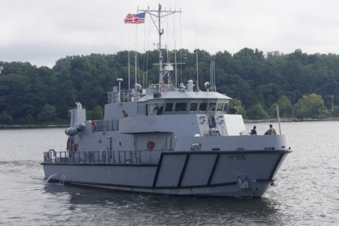 Navy accidents boost interest in US Naval Academy training