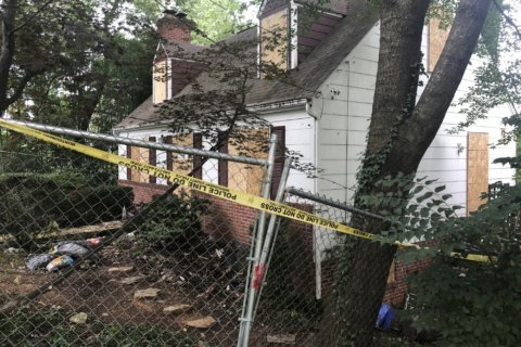 1 year later: Deadly fire exposes wealthy Bethesda man's secret underground tunnels