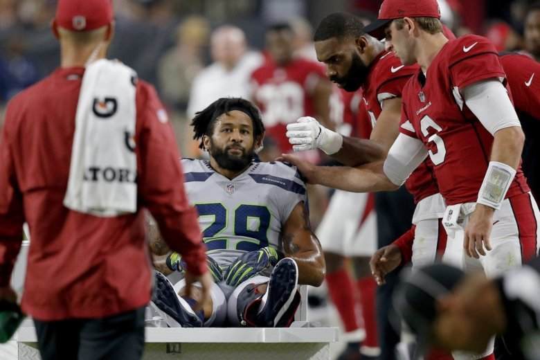Pete Carroll on Earl Thomas: Cut him a little slack