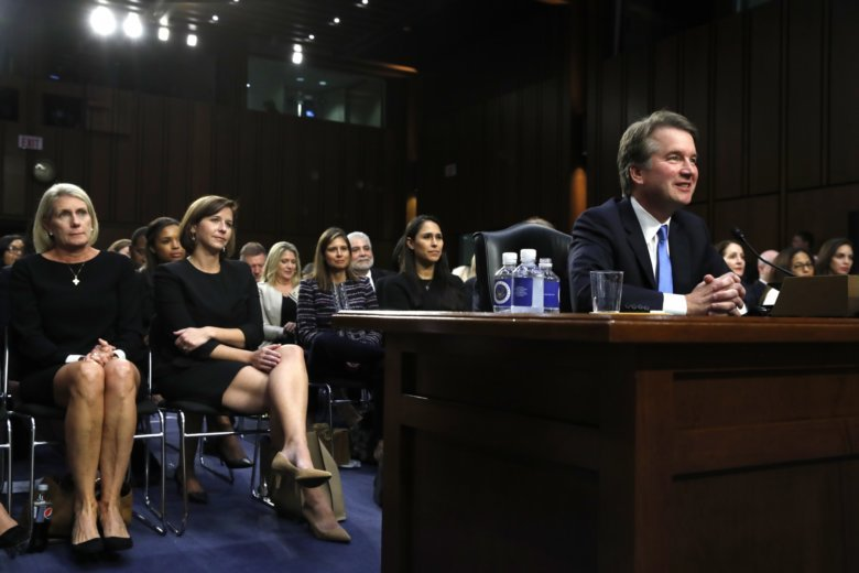 Senate concludes Kavanaugh hearing; confirmation likely