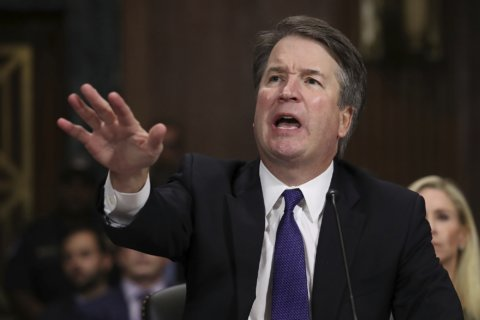 What would a reopened FBI investigation into Kavanaugh do?