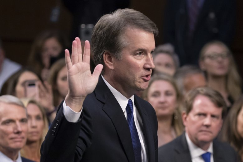 America needs to hear from Christine Blasey Ford