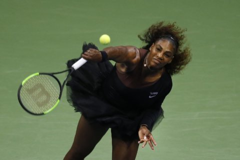 Net gain: Williams into 9th US Open final, will face Osaka