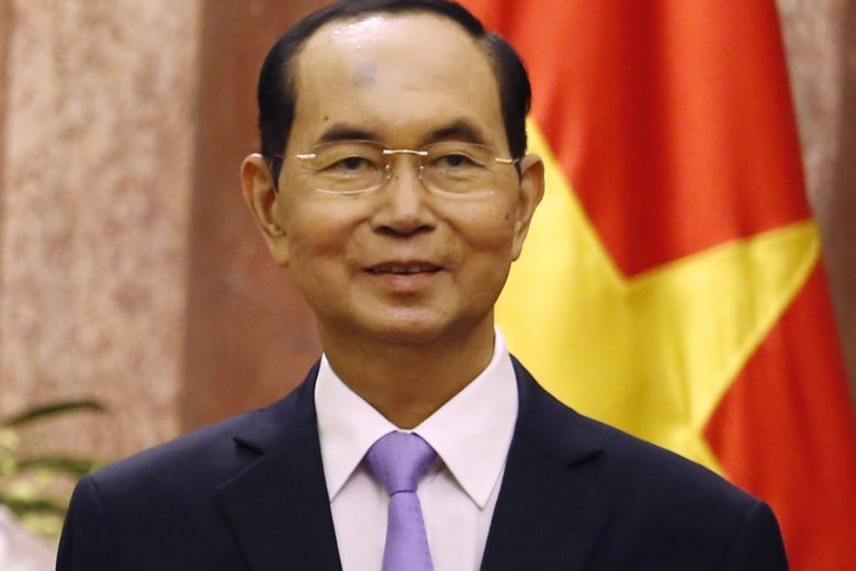 Vietnam President dead at 61 after prolonged battle with illness