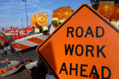 Construction to close streets in Southeast DC starting next week