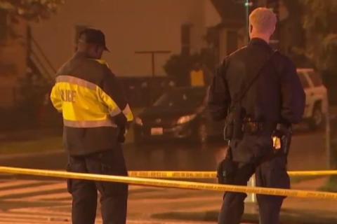 'We're sick of it': Gunfire near DC neighborhood anti-crime walk