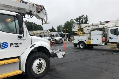 Millions expected to lose power as local crews head east to help with hurricane relief