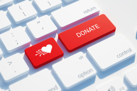 Ready to make a donation? Here's how to vet a charity online