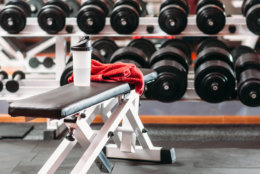 One of the best ways to kill that ongoing expense is to bring the exercise equipment you use most into your home. But exercise equipment can be costly. (Getty Images)