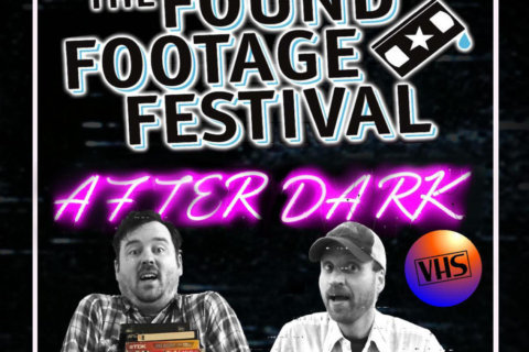 Found Footage show 'After Dark' coming to Arlington Drafthouse
