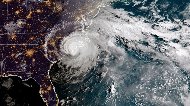 Hurricane Florence Death Toll Climbs to 7, Including Mother and Baby