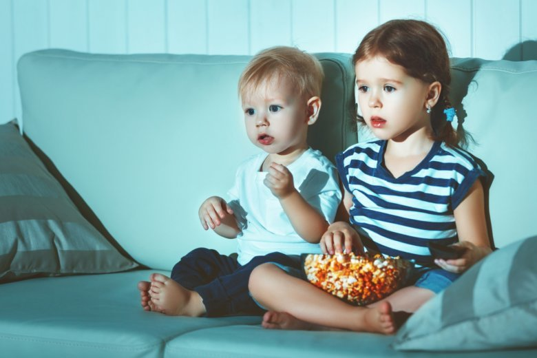 Too Much Screen Time Is Hurting Children's Brains