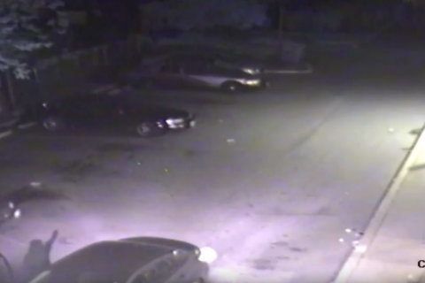 DC police release video of car, suspect in shooting that hurt 6-year-old girl