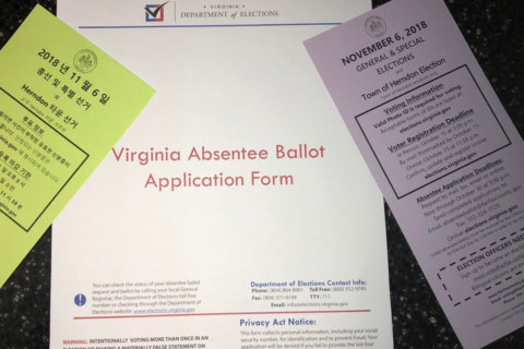 Why college students don't vote absentee? They don't know where to buy a postage stamp