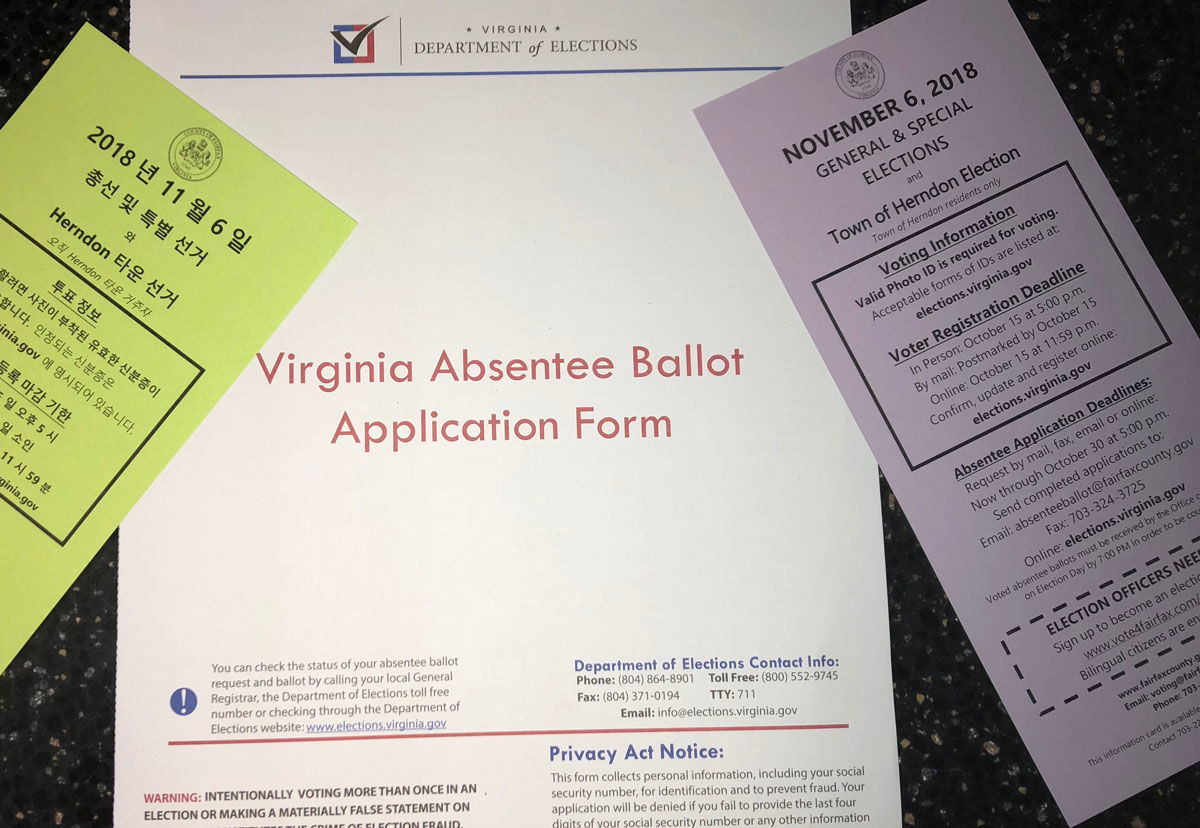 Why College Students Don T Vote Absentee They Don T Know