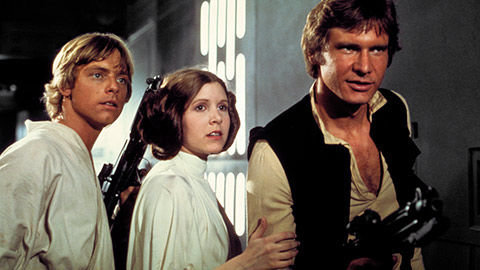 NSO salutes 'Star Wars' Episodes 4-7 in live Kennedy Center concert series