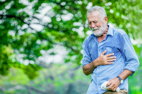Paraesophageal hernia: What it is and when you should see a doctor