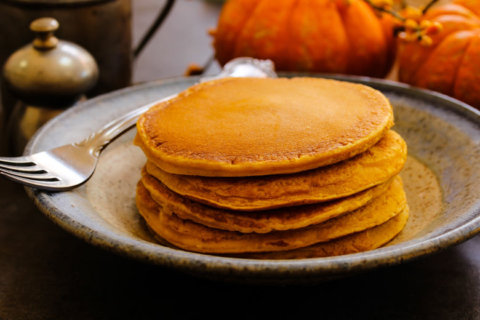 25 pumpkin recipes for fall
