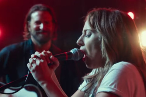 Movie Review: Bradley Cooper, Lady Gaga prove 'A Star is Born' is evergreen