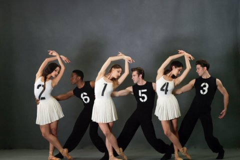 Q&A: Washington Ballet presents 'TWB Welcomes' program at Kennedy Center