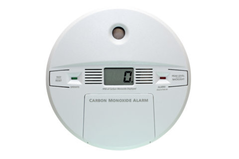 Fire officials sound alarm on carbon monoxide poisoning after 2 separate Md. incidents