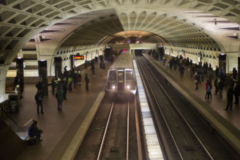What to expect on Metro, area transit with long weekend, marches