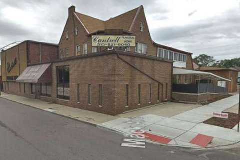 Bodies of 11 infants found in ceiling of closed funeral home