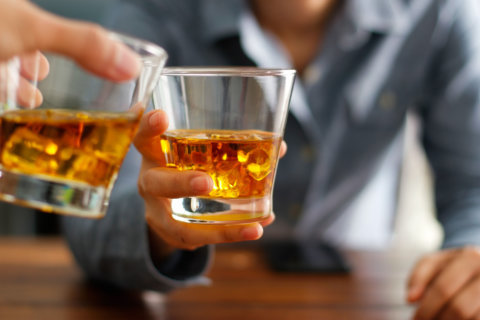Virginia whiskey maker settles with Scotch whisky group