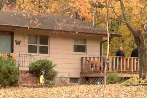 Wisconsin girl 'missing and endangered' after finding parents dead