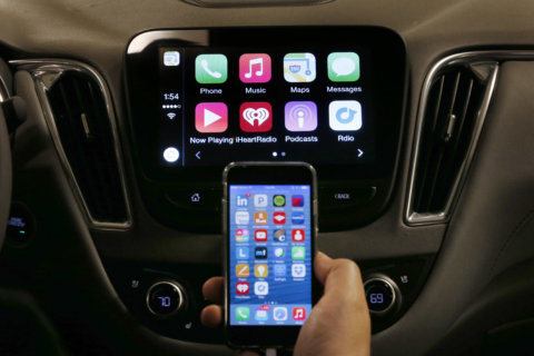 What your car knows about you — and who it's telling