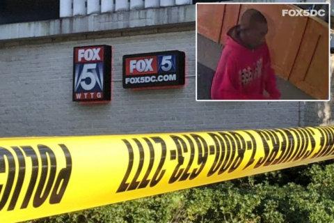 Fox break-in suspect made recent threats, DC prosecutors say