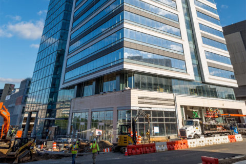 KPMG will add hundreds of new jobs in Tysons Corner