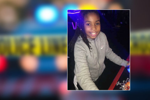 3rd man arrested in shooting death of 10-year-old girl