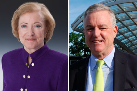 Trone, Hoeber vie for Maryland's open 6th District seat