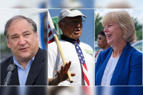 3 candidates, 3 competing visions in race for Montgomery Co. executive
