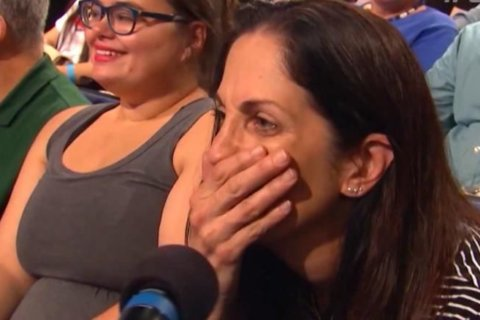 'What is yes:' A 'Jeopardy!' contestant proposes to girlfriend