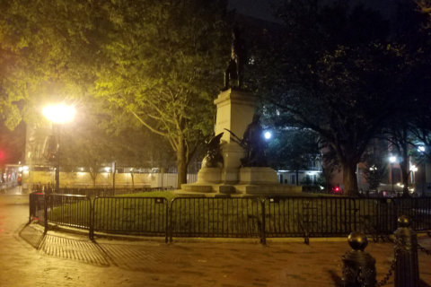 Haunted DC: Lafayette Square's ghosts