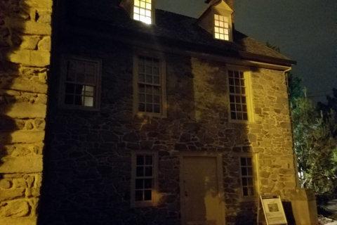 Haunted DC: Georgetown's phantoms