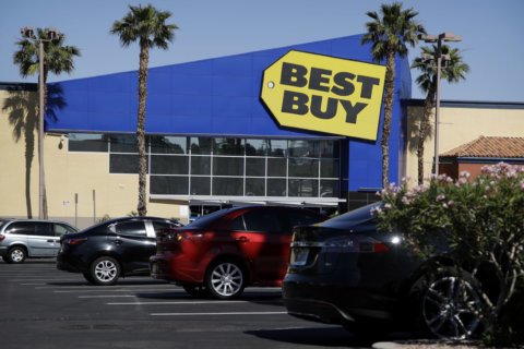 Best Buy is cashing in as Americans grow older