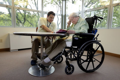 Long-term care: Glossary of terms
