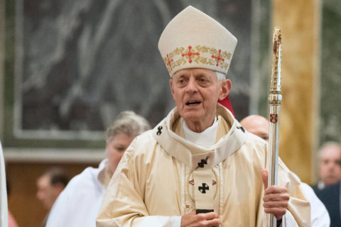 Pope accepts resignation of Cardinal Donald Wuerl amid sex abuse case scrutiny