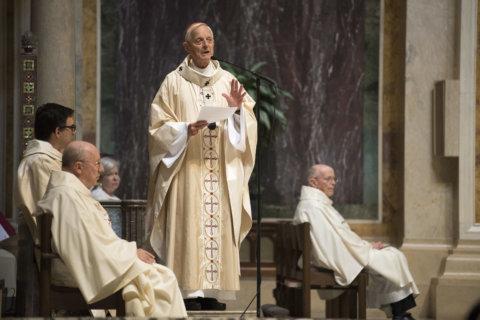 PHOTOS: Cardinal Wuerl