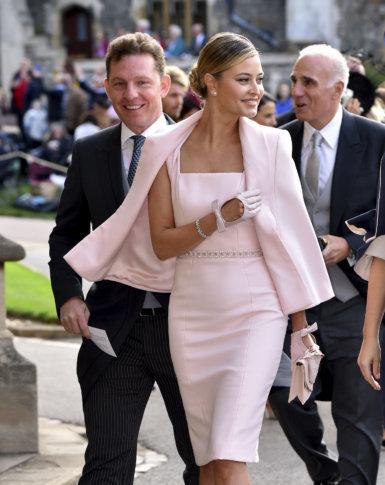 Photos Wedding Of Princess Eugenie And Jack Brooksbank Wtop