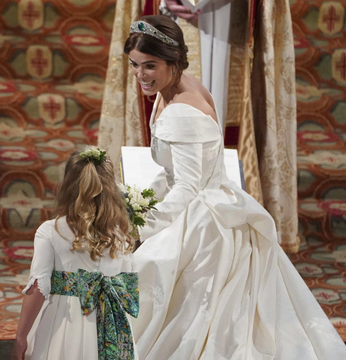 princess beatrice of york wedding