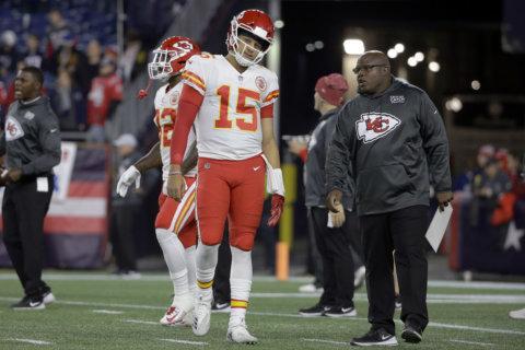 Column: Why isn't Chiefs OC Eric Bieniemy an offensive genius?